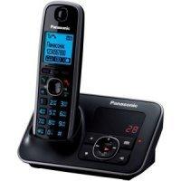 kupit-Телефон Panasonic KX-TG6621UA-v-baku-v-azerbaycane