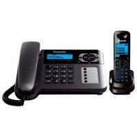 kupit-Телефон Panasonic KX-TG6461CA-v-baku-v-azerbaycane