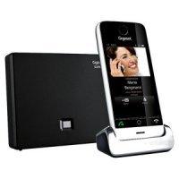 kupit-Телефон Siemens Gigaset SL910-v-baku-v-azerbaycane