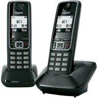 kupit-Телефон Siemens Gigaset A420 DUO RUS-v-baku-v-azerbaycane