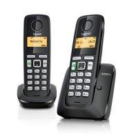 kupit-Телефон Siemens Gigaset A 220 A DUO-v-baku-v-azerbaycane