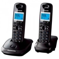 kupit-Телефон Panasonic KX-TG2512UA-v-baku-v-azerbaycane