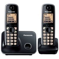 kupit-Телефон Panasonic KX-TG3712BXB-v-baku-v-azerbaycane