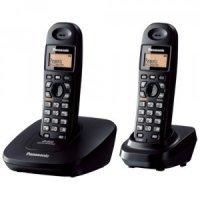 kupit-Телефон Panasonic KX-TG3612BX-v-baku-v-azerbaycane