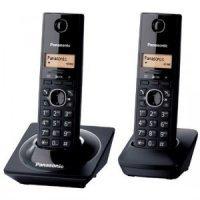 kupit-Телефон Panasonic KX-TG1712CA-v-baku-v-azerbaycane