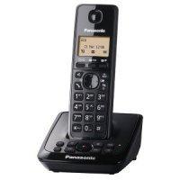kupit-Телефон Panasonic KX-TG 2721 BX-v-baku-v-azerbaycane