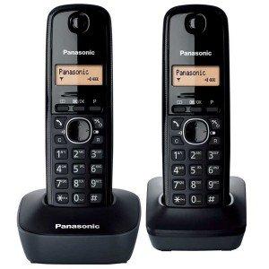 Телефон Panasonic KX-TG1612