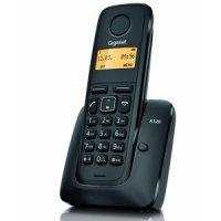 kupit-Телефон Siemens Gigaset A120(Black)-v-baku-v-azerbaycane
