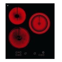 Электрическая варочная поверхность Ardo PE45FE1