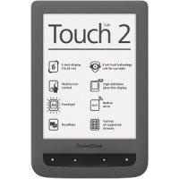 kupit-Электронная книга PocketBook PB626 (Grey)-v-baku-v-azerbaycane