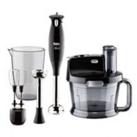 kupit-купить Блендер Fakir MR.CHEF SET (black)-v-baku-v-azerbaycane
