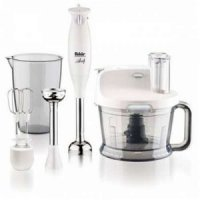 kupit-купить Блендер Fakir MR.CHEF SET (white)-v-baku-v-azerbaycane