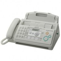 Факс Panasonic KX-FP701 FX
