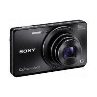 kupit-Фотоаппарат Sony Cyber-shot DSC-W690-v-baku-v-azerbaycane