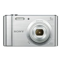 Фотокамера Sony DSC-W800