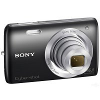 Фотоаппарат Sony Cyber-shot DSC-W670