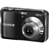 Фотоаппарат Fujifilm FinePix AV 130 Black