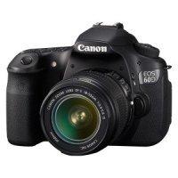 Фотоаппарат Canon 60D 18-55 kit