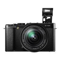 Фотоаппарат Fujifilm X-M1 16-50mm kit black