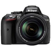 kupit-Фотоаппарат Nikon D5300 18-55 kit-v-baku-v-azerbaycane