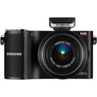 kupit-Фотоаппарат Samsung EV-NX200 18-55mm Kit-v-baku-v-azerbaycane