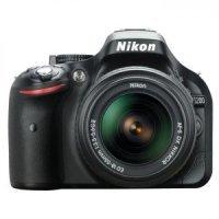 kupit-Фотоаппарат Nikon D5200 18-55 kit-v-baku-v-azerbaycane