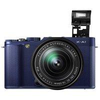 Фотоаппарат Fujifilm X-A1 16-50mm kit blue
