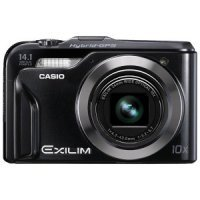 Фотоаппарат Casio EX-H20