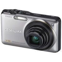 Фотоаппарат Casio EX-ZR10
