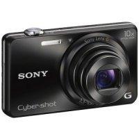 Фотоапарат Sony Cyber-shot DSC-WX200