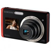 Фотоаппарат Samsung ST550