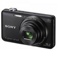 Фотоапарат Sony Cyber-shot DSC-WX60