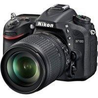 kupit-Фотоаппарат Nikon D7100 18-105 VR Kit-v-baku-v-azerbaycane
