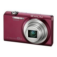 Фотоаппарат Casio EX-Z3000 Red