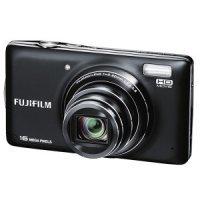 Фотоаппарат Fujifilm T400 black