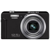 Фотоаппарат Casio EX-ZS150 black