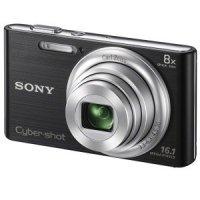kupit-Фотоаппарат Sony Cyber-shot DSC-W730-v-baku-v-azerbaycane