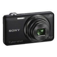 Фотоапарат Sony Cyber-shot DSC-WX80