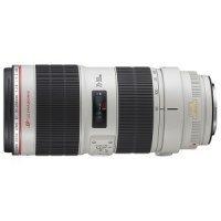 kupit-Фотообъектив Canon EF 70-200mm f/2,8L IS II USM-v-baku-v-azerbaycane