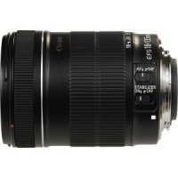 kupit-Фотообъектив Canon EFS 18-135mm f/3.5-5.6 IS-v-baku-v-azerbaycane