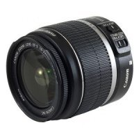 kupit-Фотообъектив Canon EFS 18-55mm f/3.5-5.6 IS-v-baku-v-azerbaycane