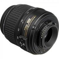 kupit-Фотообъектив Nikon AF-S 18-55mm f/3.5-5.6G ED II DX-v-baku-v-azerbaycane