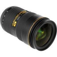 kupit-Фотообъектив Nikon AF-S 24-70mm f/2,8G ED-v-baku-v-azerbaycane