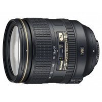 kupit-Фотообъектив Nikon AF-S 24-120mm f/4G ED-v-baku-v-azerbaycane