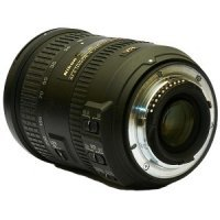 kupit-Фотообъектив Nikon AF-S 18-200mm f/3.5-5.6G ED VR II-v-baku-v-azerbaycane