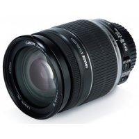 kupit-Фотообъектив Canon EFS 18-200mm f/3.5-5.6 IS-v-baku-v-azerbaycane