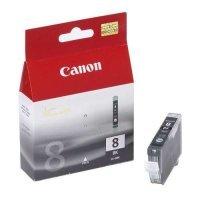 Картридж CANON CARTRIDGE CLI-8 BK