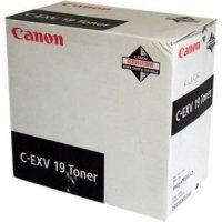 купить Картридж Canon TONER C-EXV19 BLACK EUR (0397B002)