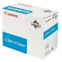 купить Картридж Canon TONER C-EXV21 CYAN (0453B002)