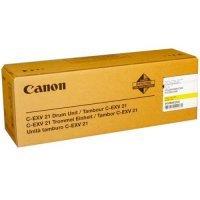 купить Картридж CANON DRUM UNIT C-EXV21 GPR-23 Y IRC-22/3380 (0459B002)